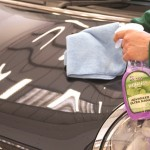 О самостоятельной полировке машины: средства и краткая инструкция