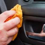 Полезная информация: как полируются пластиковые элементы авто?