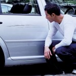 Как избавиться от царапин на кузове автомобиля с помощью полировки?