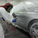 Составляем список инструментов, необходимых для покраски машины
