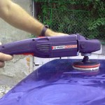 Обзор полировочной машинки фирмы Sparky: характеристики и функционал
