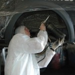 Три способа защиты кузовного дна от разрушающего действия коррозии