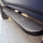 Этапы ремонта и правильной покраски порогов автомобиля своими силами