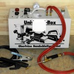 Принцип работы и нюансы применения водородного сварочного аппарата