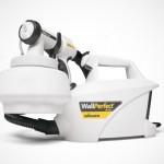 Бытовой краскораспылитель Wagner модели W665: параметры и использование