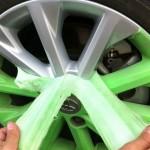О жидкой резине: состав, свойства и варианты применения для авто