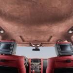 Как и чем перетянуть потолок в машине, не обращаясь к профессионалам?