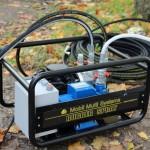 Технология и инструмент для нанесения жидкой резины на автомобиль