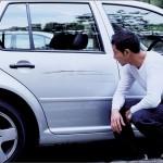 Как получить выплату по КАСКО при царапине на машине?