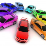 Какой выбрать цвет автомобиля? Какой цвет самый практичный и безопасный